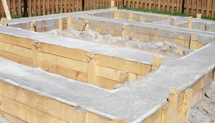 Проект бани своими руками от фундамента до крыши