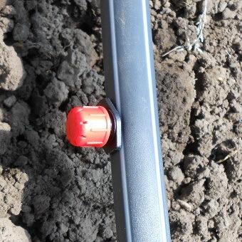 for Irrigazione a caduta