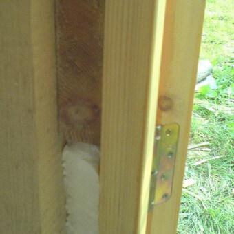Дверь в летний душ своими руками фото 983