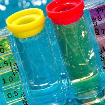 перекись водорода для бассейнов инструкция по применению - фото 3