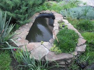 Как сделать фонтан своими руками фото 270