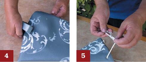 украшения для дачи из пластиковых бутылок своими руками как сделать