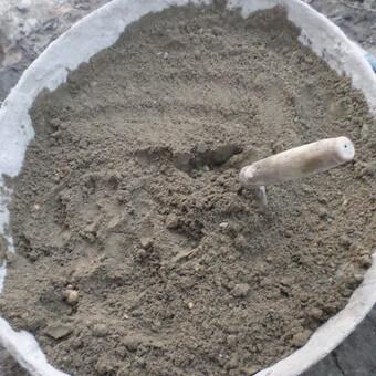 Глина для печи как приготовить