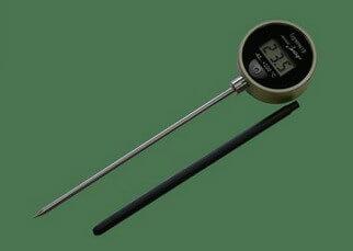 Прибор инструмент для определения влажности грунта