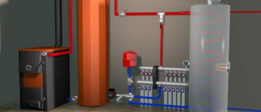 Водоснабжение частного дома бака схема
